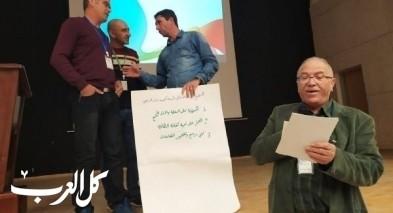 انعقاد المؤتمر الثاني للدراجين العرب في كفرقرع