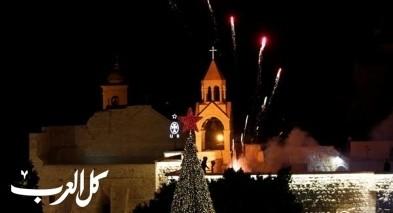 السماح لمسيحيي غزة بالدخول الى القدس والضفة