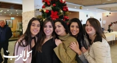 فرنسيسكان الناصرة تحتفل بإختتام الفصل الأول