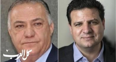 جبهة الناصرة: سلام يصر على تعكير فرح الناس