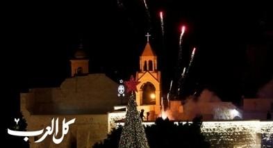 إسرائيل تتراجع عن حظر دخول مسيحيي غزة للقدس