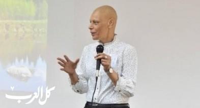 المكر: وفاة منار انور حمدو (50 عامًا)