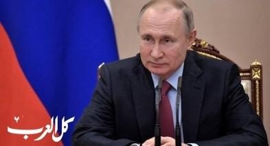 بوتين يزور بيت لحم الشهر القادم