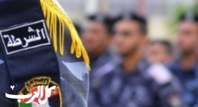 الشرطة الفلسطينية: 37 ألف مسافر تنقلوا عبر معبر الكرامة
