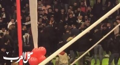 إلغاء حفل تكريم في الجامعة الأمريكية جنين بسبب شجار