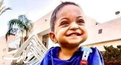 كفرمندا: الطفل يوسف عمار شناوي في ذمة الله