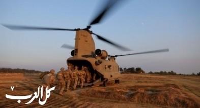 امريكا: قواتنا شنت ضربات دفاعية ضد 5 منشآت