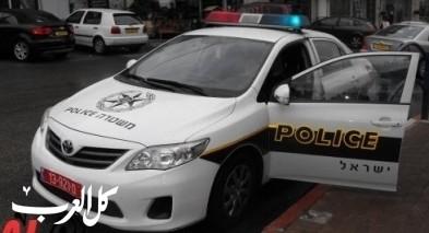 صفد:ثقب اطارات لثلاث سيارات بموقف سكن طلبة