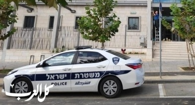 طعن سيّدة بمحطة حافلات في تل هشومير