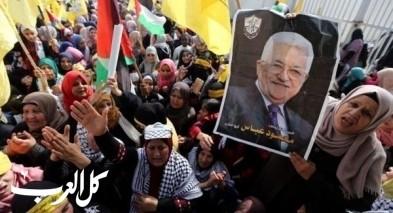 محمود عباس: لا انتخابات دون القدس