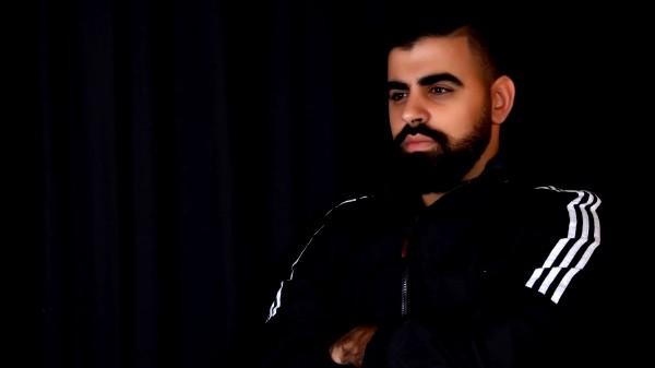 الفنان علي سويطات يصدر أغنيته الجديدة