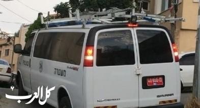 سرقة 12 قطعة سلاح من بيت دالية الكرمل