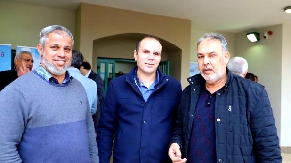 مدير عام وزارة الاسكان يمنح كفرقرع ميزانية 7 مليون شيكل