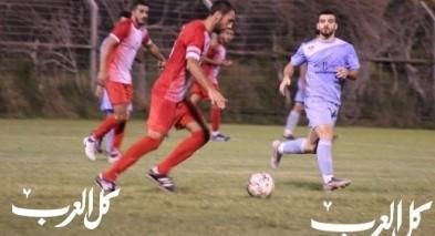 النهضة الناصرة يستضيف شباب طمرة ضمن ختام الأسبوع 16