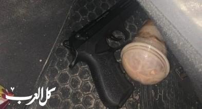 الضفة: اعتقال 4 مشتبهين بينهم امرأة حامل