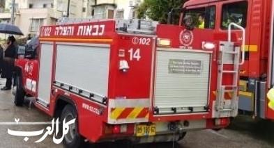 توصيات سلطة الإطفاء والإنقاذ في ظل الأحوال الجوية