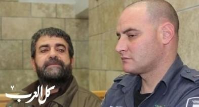 إطلاق سراح الأسير السوري صدقي المقت من مجدل شمس