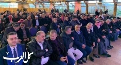 انطلاق أعمال المؤتمر العام للحركة الإسلامية