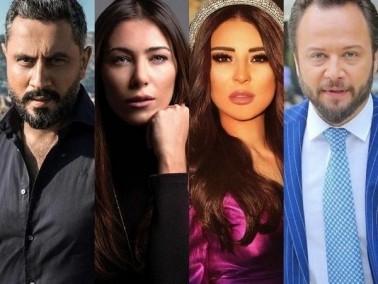 رمضان 2020 يجمع ماغي بو غصن ومكسيم خليل ودانييلا رحمة وقيس الشيخ نجيب