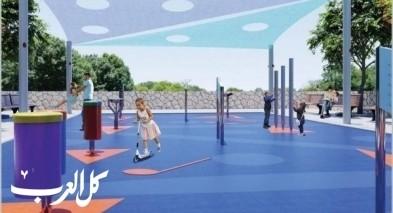بلدية طمرة: إقامة 3 حدائق موسيقية قريبًا