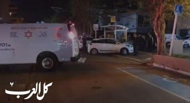 نهاريا: مصرع فتى رميا بالرصاص وإصابة آخر من عكا