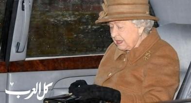 الملكة تخرج عن صمتها بشأن هاري وميغان