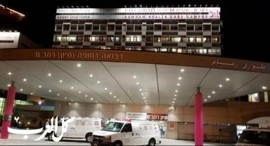 عبلين: اصابة رجل بجراح بعد تعرضه لاطلاق نار