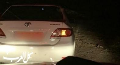 كابول: اعتقال مشتبه بالقيادة تحت تأثير الكحول