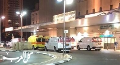 وفاة رجل (63 عاما) في مستشفى سوروكا بئر السبع