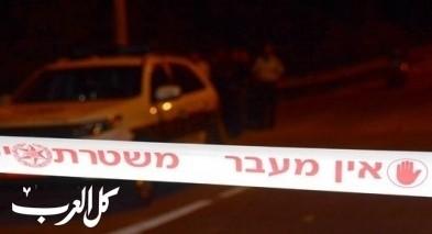 إصابة شاب من سالم إثر تعرّضه لإطلاق رصاص