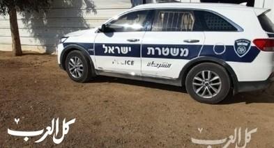 النقب:اعتقال مشتبه بتشويش مجريات التحقيقات بمقتل شادية