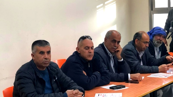 شقيب السلام: الجماهيري يحتضن ندوة هادفة