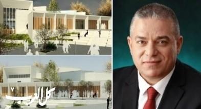 بلدية سخنين: مخطط لبناء مكتبة عامّة