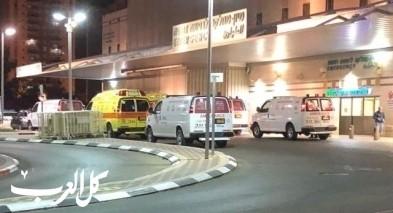 مستشفى سوروكا: حالة الشابين من حورة - طفيفة
