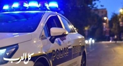 اعتقال شابين من الناصرة وام الفحم تحت تأثير الكحول