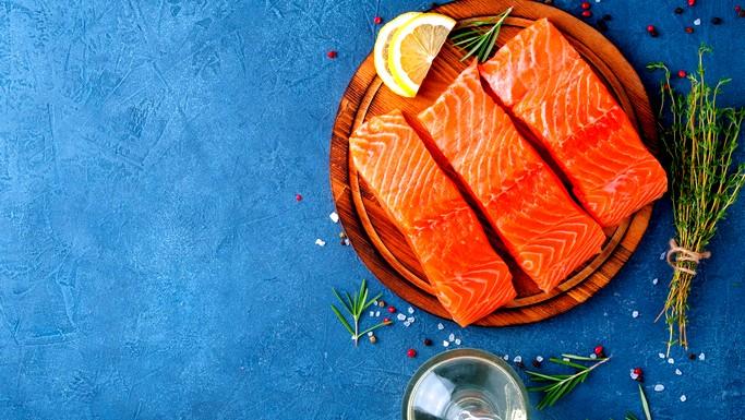 ما هي فوائد سمك السلمون الصحيّة؟