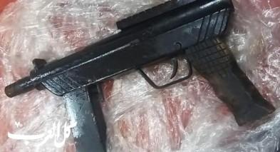 اعتقال 3 شبان من عيلوط وحيفا بعد ضبط سلاح