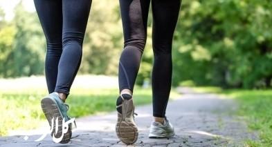 تعرّفوا على فوائد المشي في الصباح