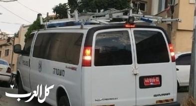 اعتقال 10 مشتبهين من شمال البلاد بالضّلوع بجريمة قتل