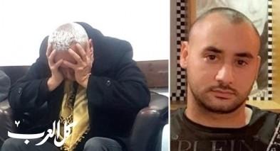 والد ضحية جريمة القتل-جديدة المكر:ابني قتل بدم بارد