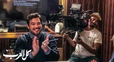 مسلسل عالمي يجمع بين سوبرمان ونجوم عرب