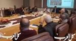 جلسة ببلدية أم الفحم لبحث تطبيق الخطة 922