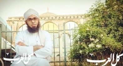 الشرطة اعتقلت الشاب بلال مواسي من باقة الغربية