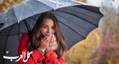 الطقس: أجواء باردة وفرصة مهيأة لتساقط أمطار متفرقة