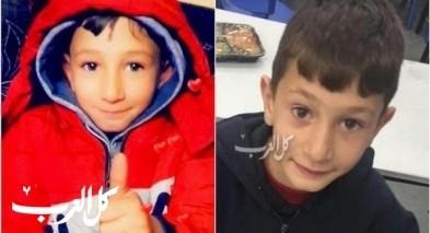 فقدان آثار الطفل قيس ابو رميلة من بيت حنينا