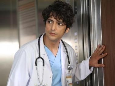 مسلسل الطبيب المعجزة الحلقة 19 مترجمة HD انتاج 2019