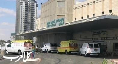 تل السبع: وفاة الطفلة ميس أسامة هنية دهسًا