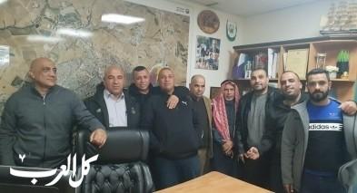 رهط:  إلغاء الإضراب في مدرسة الزهراء
