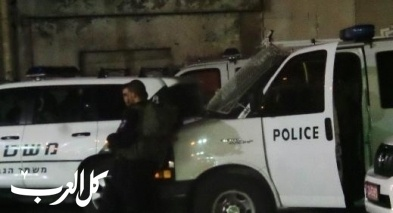 تمديد اعتقال مشتبه من طبريا بمخالفات جنسية