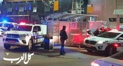 القدس: إصابة شاب خلال شجار في شعفاط